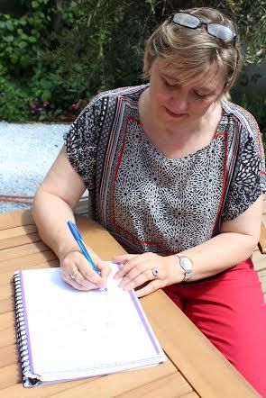 écrire une lettre pour libérer son coeur